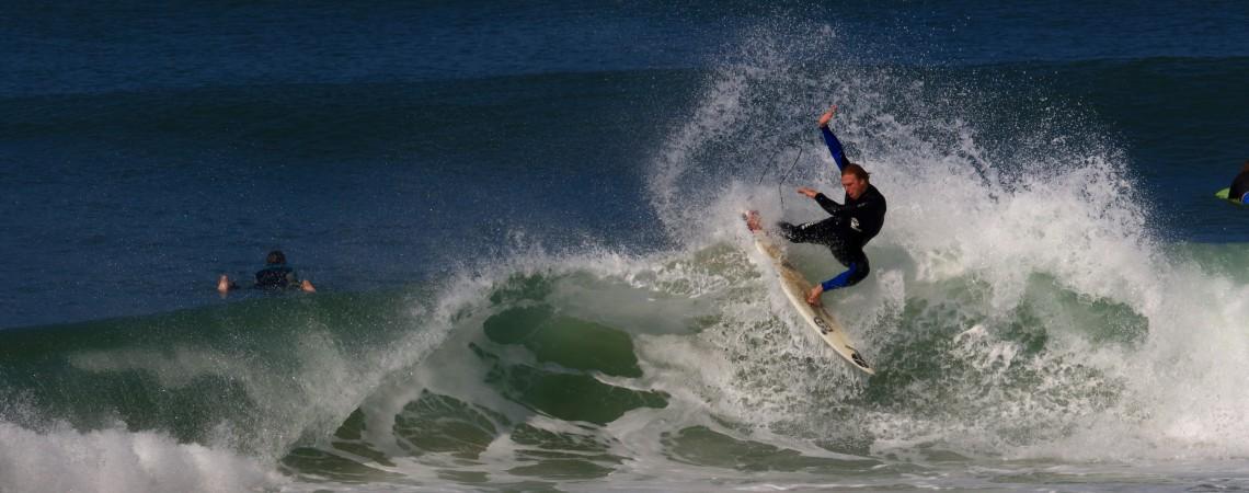 The Beachoffice Surfcoaching